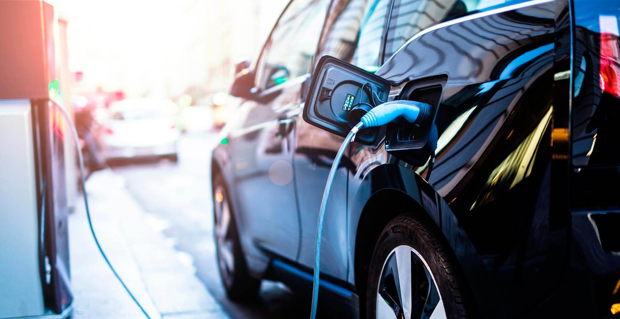 Energy Solutions for Electric Vehicles
